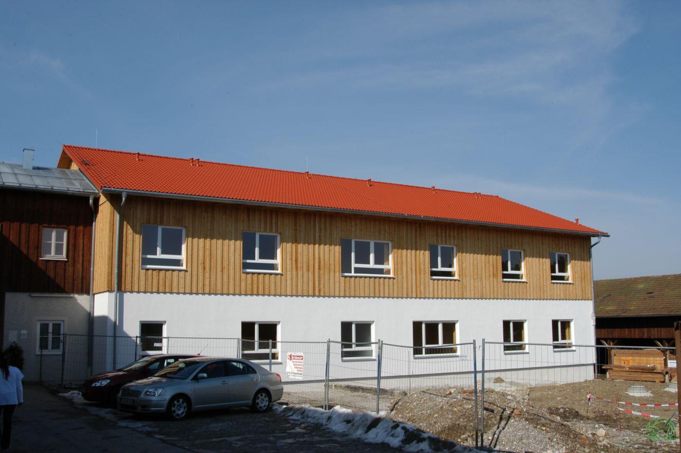 Altenheim Schwaigwall