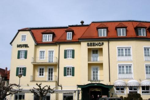 Hotel Seehof Starnberg