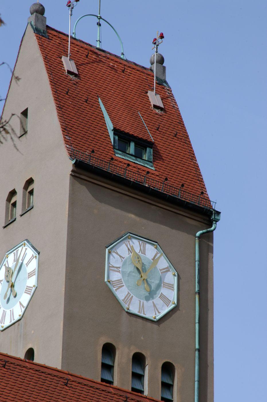 Kirche KH München-Schwabing