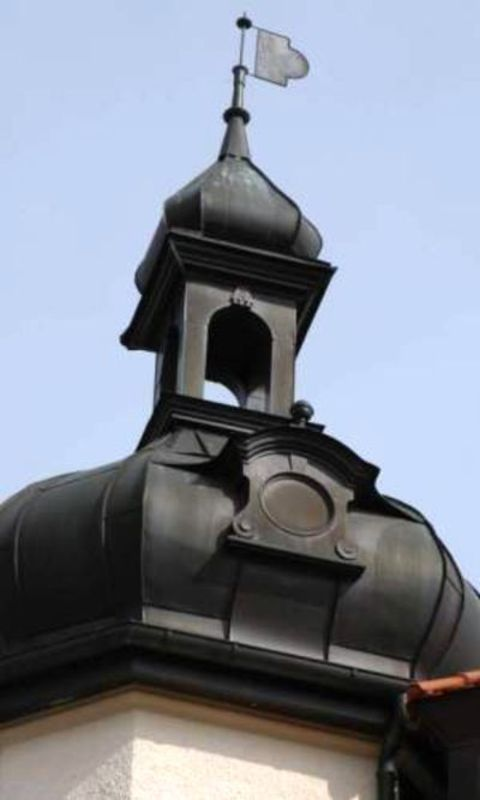 Kupferturm Lerchenauerstraße, München