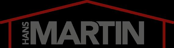 Hans Martin Bedachungsgesellschaft m.b.H. Logo