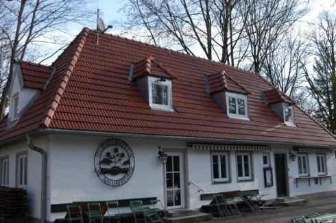 Naturfreundehaus Isartal