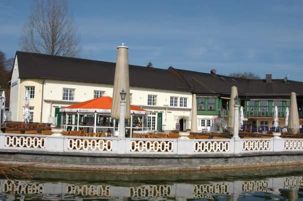 Restaurant Undosa Starnberg