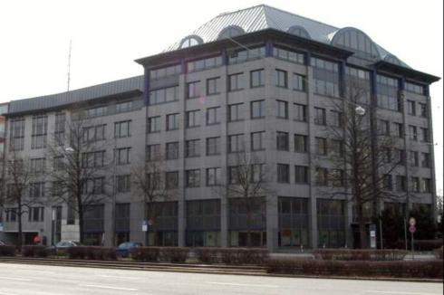 Sigma-Haus München