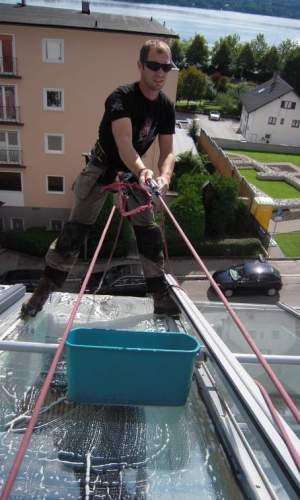 Fensterreinigung Starnberg