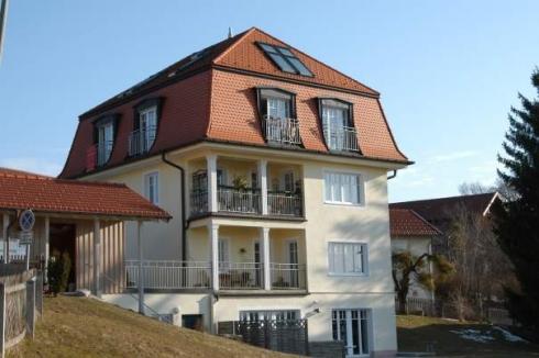 Wohnhaus Hohenschäftlarn