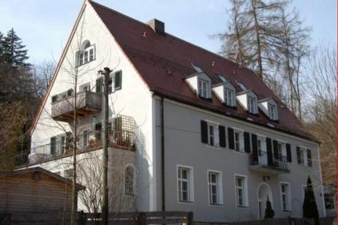 Wohnhaus Kloster Schäftlarn